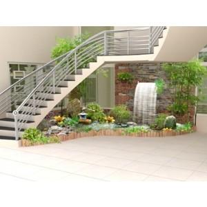 Thiết kế tiểu cảnh sân vườn TKTC19